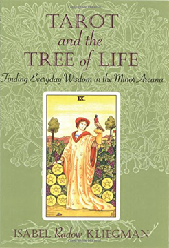 Bild på Tarot and the Tree of Life: Finding Everyday Wisdom in the Minor Arcana