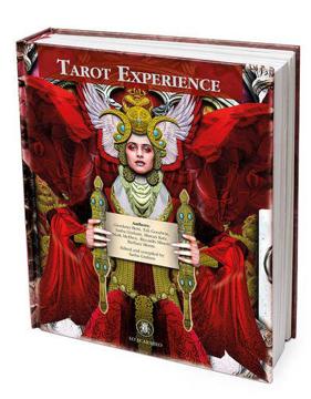 Bild på Tarot Experience
