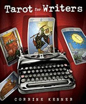 Bild på Tarot for Writers