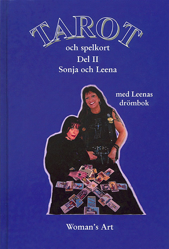 Bild på Tarot och spelkort. D. 2