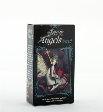 Bild på Tarot of Dark Angels