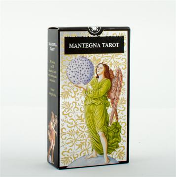 Bild på Tarot of mantegna