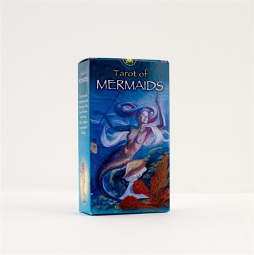 Bild på Tarot of Mermaids