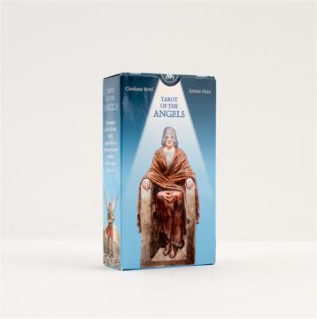Bild på Tarot of the Angels