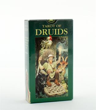 Bild på Tarot of the druids