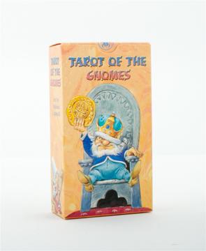 Bild på Tarot of the gnomes