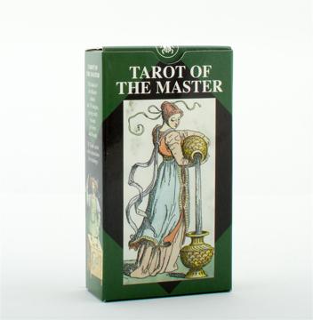 Bild på Tarot of the Master