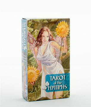 Bild på Tarot of the Nymphs