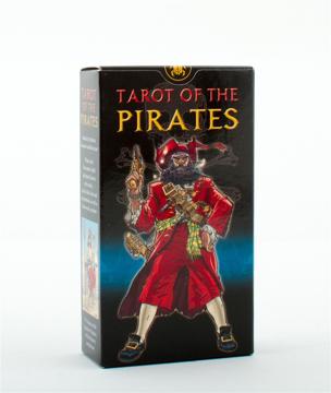 Bild på Tarot of the Pirates