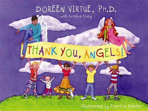 Bild på Thank You, Angels!