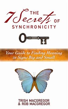 Bild på The 7 Secrets of Synchronicity