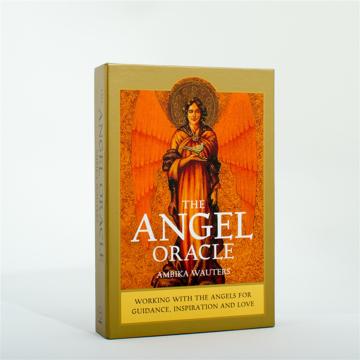 Bild på The Angel Oracle