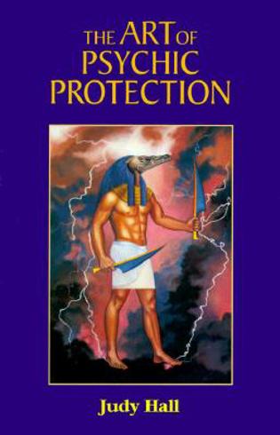 Bild på The Art of Psychic Protection