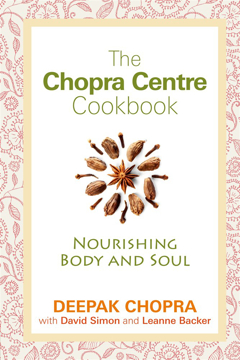 Bild på The Chopra Centre Cookbook