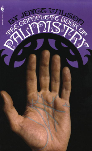 Bild på The Complete Book of Palmistry