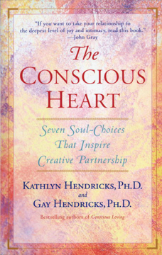 Bild på The Conscious Heart