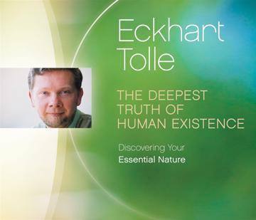 Bild på The Deepest Truth of Human Existence
