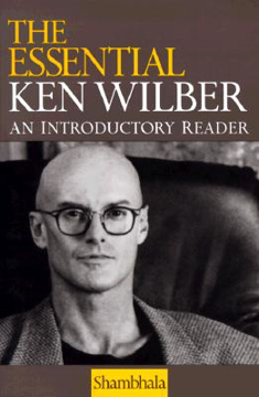 Bild på The Essential Ken Wilber