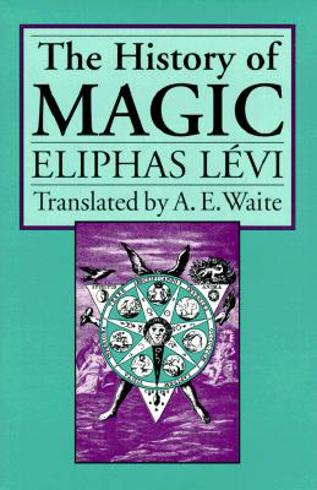 Bild på The History of Magic