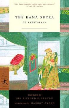 Bild på The Kama Sutra of Vatsyayana