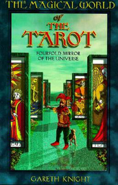 Bild på The Magical World of the Tarot