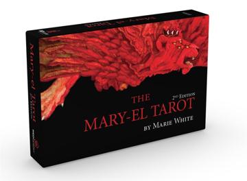 Bild på The Mary-El Tarot