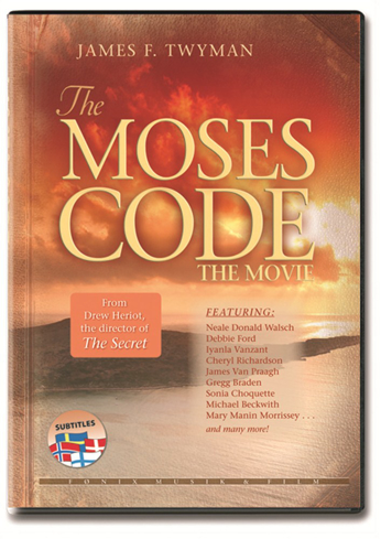 Bild på The Moses Code