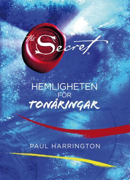 Bild på The Secret : hemligheten för tonåringar