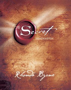 Bild på The secret = Hemligheten