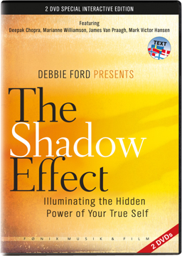 Bild på The Shadow Effect - Dubbel-DVD