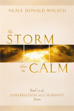 Bild på The Storm Before the Calm
