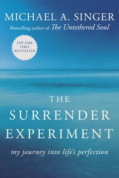 Bild på The Surrender Experiment