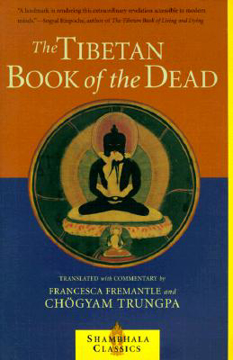 Bild på The Tibetan Book of the Dead