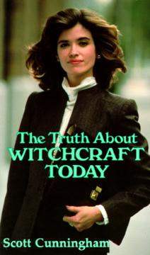 Bild på The Truth about Witchcraft Today the Truth about Witchcraft Today