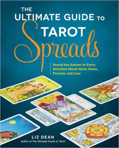 Bild på The Ultimate Guide to Tarot Spreads