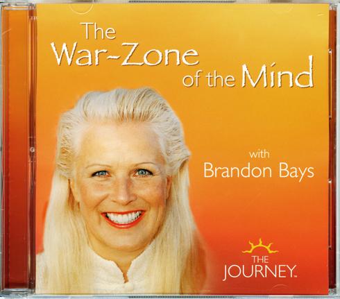 Bild på The War-Zone of the Mind