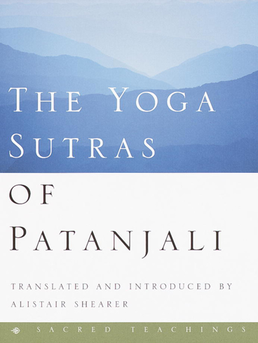 Bild på The Yoga Sutras of Patanjali