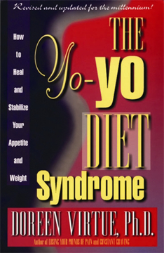 Bild på The Yo-Yo Diet Syndrome : How to Heal and Stabilize Your Appetite and Weight