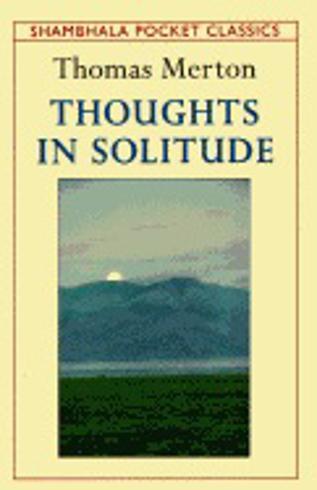 Bild på Thoughts in Solitude