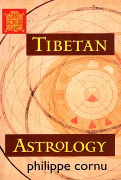 Bild på Tibetan Astrology