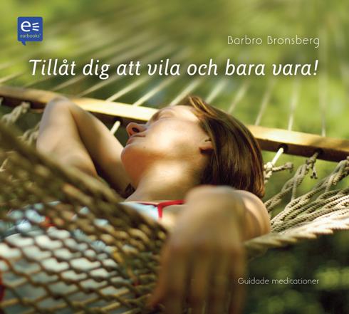 Bild på Tillåt dig att vila och bara vara!