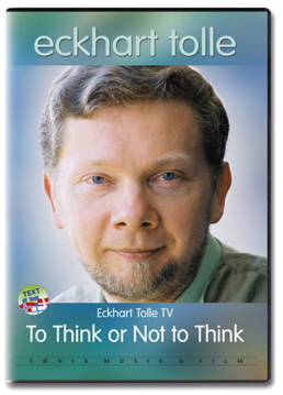 Bild på To think or not to think [DVD]