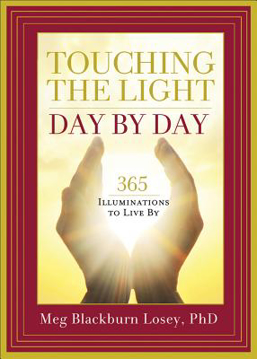 Bild på Touching the Light, Day by Day: 365 Illuminations to Live by
