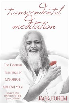 Bild på Transcendental meditation - the essential teachings of maharishi mahesh yog