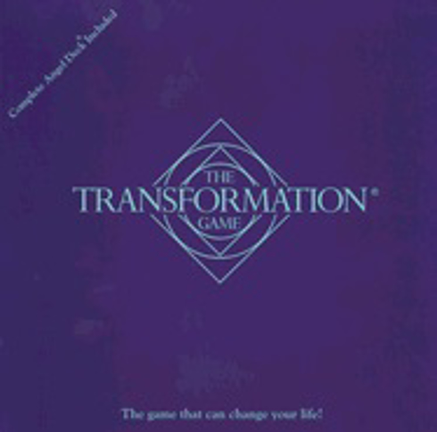Bild på Transformation Game