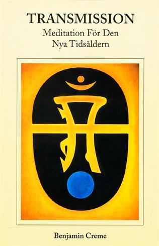 Bild på Transmission : meditation för den nya tidsåldern