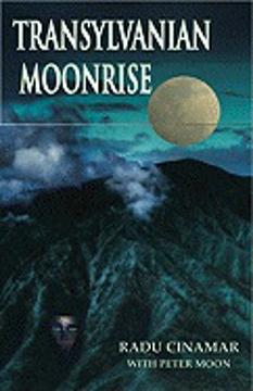 Bild på Transylvanian moonrise - a secret initiation in the mysterious land of the
