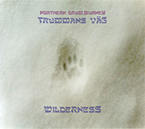 Bild på Trummans väg (CD-Maxi) : Northern drum journey
