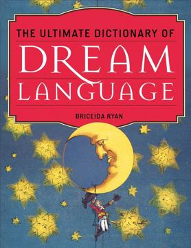 Bild på ULTIMATE DICTIONARY OF DREAM LANGUAGE (q) (new edition)