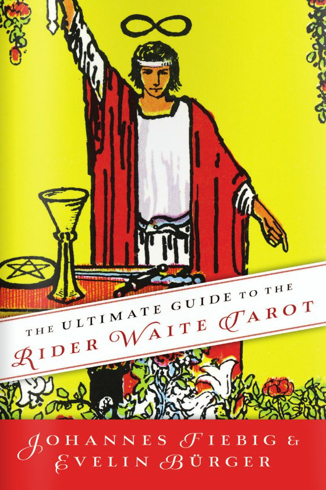 Bild på Ultimate guide to the rider waite tarot